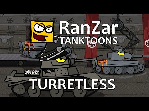 Tanktoon #78 - Bez ve�e