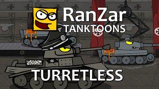 Tanktoon #78 - Bez veže