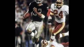 NFL Films Music, Sam Spence, Top NFL Running Backs Of All