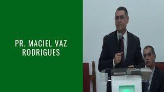 Pr. Maciel Vaz Rodrigues