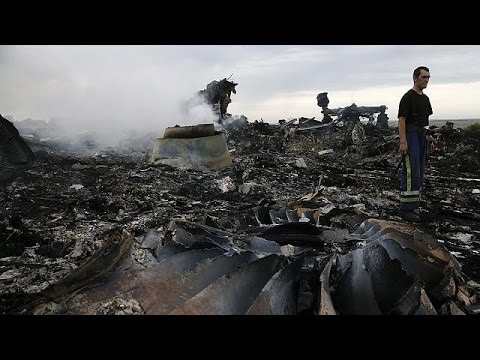 Malaysia Airlines flight MH17 crash in Ukraine: 298 dead after