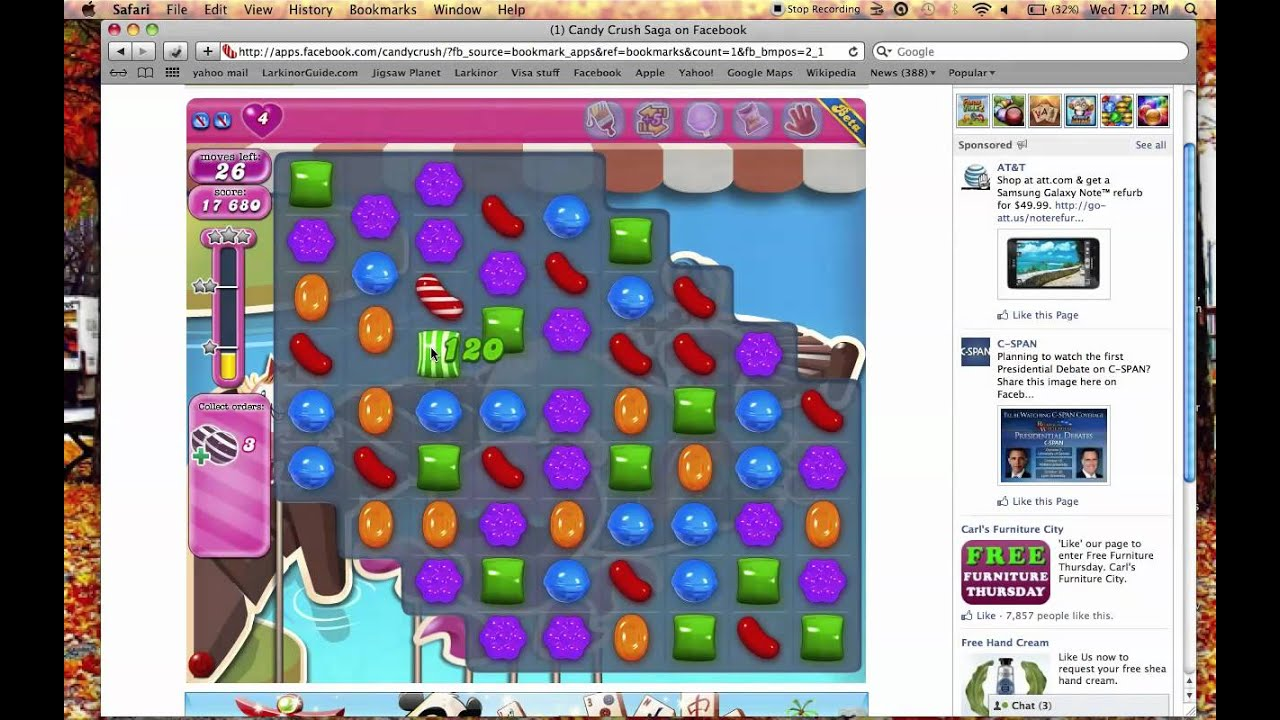 candy crush saga how to do level 130 youtube visit http www toakgames