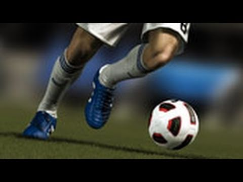 "FIFA 11 - AWESOME!!! Online Goals/Skills Compilation - ""Shockwave"" EDIT!! - MrQuiickFiingers"