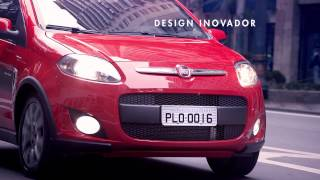 Novo Palio 2015 FIAT