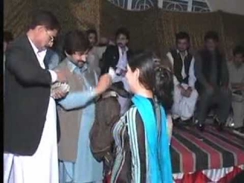kohat cantt wedding program.part 10