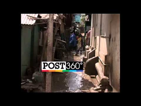 Kurnool Disaster Floods in 2009