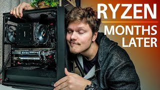 3 Months With Ryzen 7 - Was The Switch Worth It?