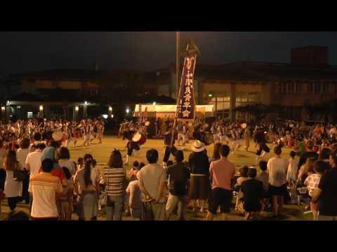 エイサーナイト2016/6/26(日)@沖縄市農民研修センター