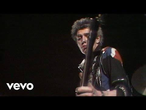 Thumbnail of video The Clash - White Riot