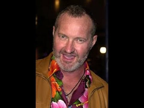 HollyWood: Randy Quaid