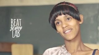 Gelila: Ambitious Ethiopian Beat Maker (Part 1/2) | Beat Making Lab | PBS Digital Studios
