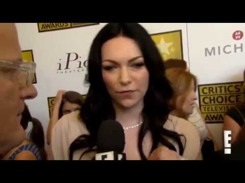 How Laura Prepon Prepares for 'OITNB' Sex Scenes