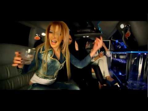 LAURA - Honey honey dragostea mea - HIT 2013 (VIDEOCLIP)