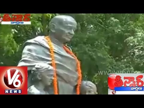 Gandhi statue to be installed in London Parliament - Teenmaar News