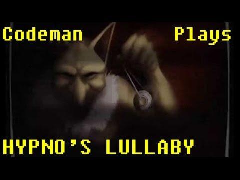 HYPNO'S LULLABY- Pokemon Creepy Pasta Game!!!
