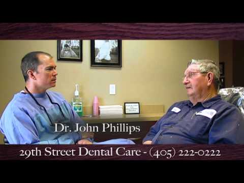 Quality Dentures Chickasha OK - Were you skeptical about dentures that didn't need glue?