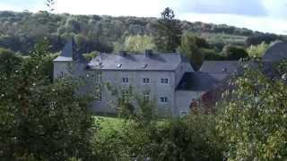 Het dorp van Mozet