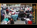 What is the solution to the Venezuelan refugee crisis The Stream