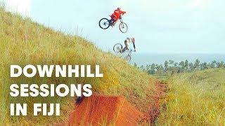 Life Behind Bars Downhill Sessions In Fiji Season 3 Ep