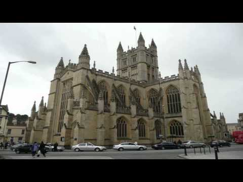 Bath Abbey Amersham Buckinghamshire