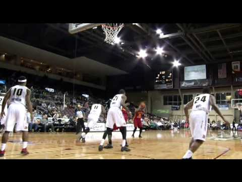 NBA D-League Action: Fort Wayne Mad Ants 116, Erie BayHawks 98.