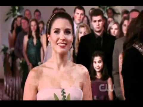 One Tree Hill -- Brulian -- Wedding Dress(8x13 tribute)