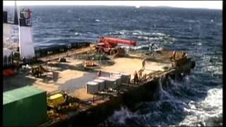 Letecké nehody - Prísne tajné -  Požiar na palube