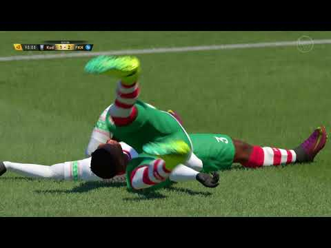 FIFA 17 Best Goals & Skills 032
