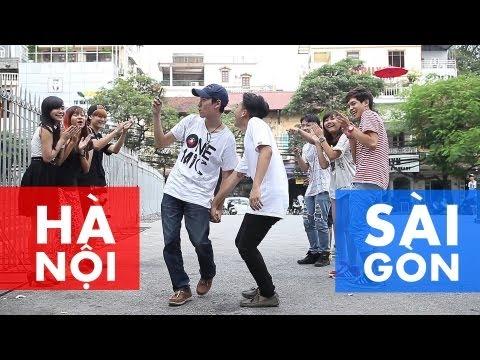 Phở 6: Khác nhau HÀ NỘI vs SÀI GÒN/Differences Between Hanoi vs Sai Gon