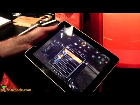 iPad + OnLive = ?