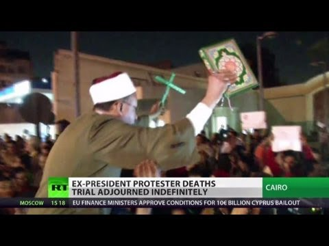 Muslims vs Christians: Schismatic chaos creeps up in Egypt