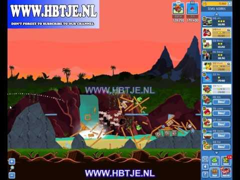 Angry Birds Friends Tournament Level 6 Week 105 (tournament 6) no power-ups