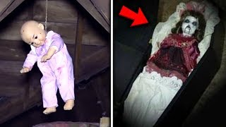 Top 5 CRAZIEST THINGS Youtubers Found On Video!