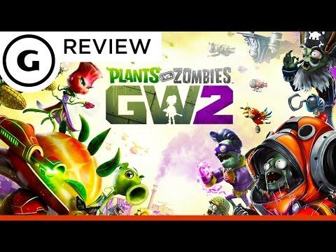 Plants vs Zombies: Garden Warfare 2 Review