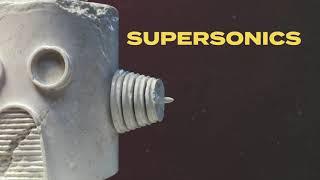Caravan Palace - Supersonics (Official audio, with lyrics)