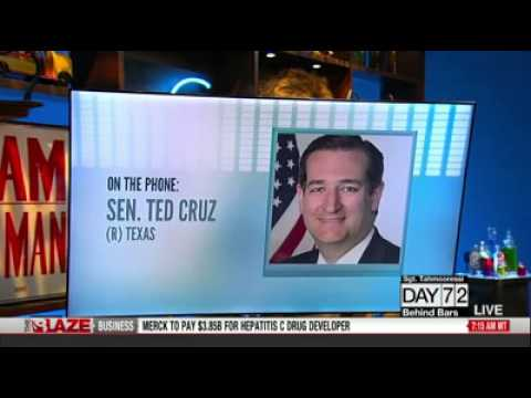 Glenn Beck: Ted Cruz Sounds Off On Southern Border