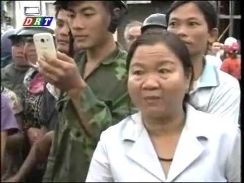 An ninh trật tự Đắk Lắk ngày 26/10/2015
