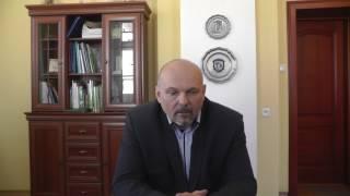 W serii krótkich filmików, Burmistrz Miasta i Gminy Wleń odpowiada na najczęstsze pytania mieszkańców. Za