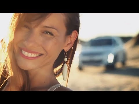 Sunset Citroën by Pampita C4 Aircross Fashion Film - Punta del Este 2014