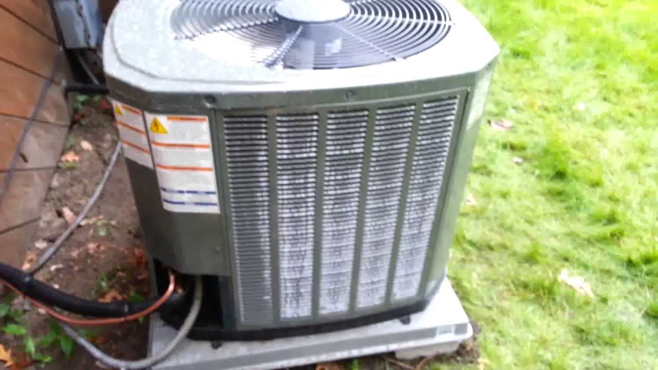 New hvac system at home youtube for New heating system