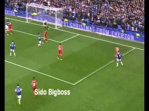 Gerard Deulofeu Vs Liverpool ● The Future ● 2013-2014 HD