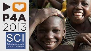 P4A Schistosomiasis Control Initiative