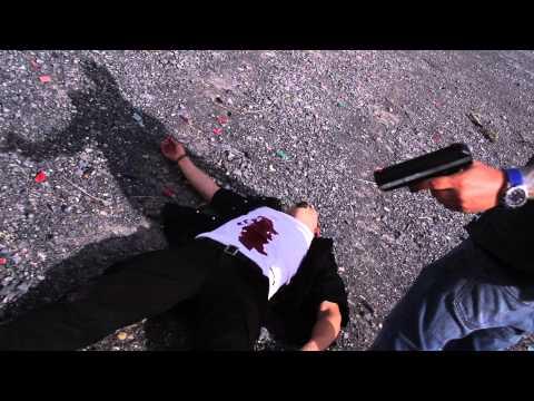 Dangerous - gLife ft. Master Q (violin)