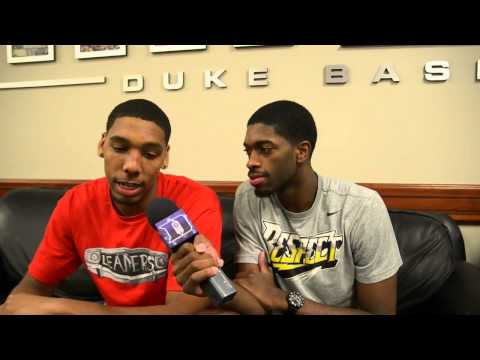 1 on 1 with the Freshmen: Jahlil Okafor