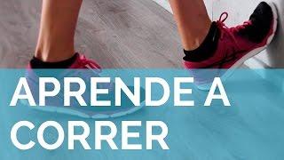 Aprende a correr