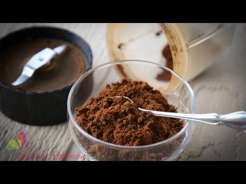 হালীমের স্পেশাল মসলা || Special Spice Mix for Haleem || R# 124