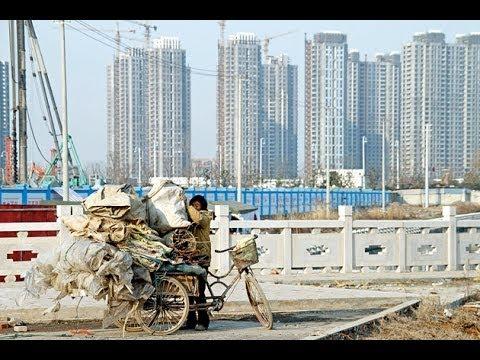 Bất Động Sản Trung Quốc Có Thể Giảm Mạnh Trong Quý 3