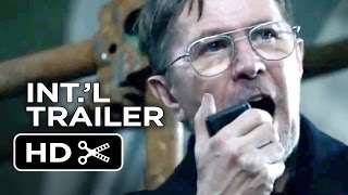 Dawn Of The Planet Of The Apes Official Japanese Trailer #1 (2014) - Gary Oldman Movie HD