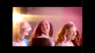 """MLP Equestria Girls Brasil Clipe Musical """"Magic Of"""