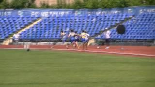 Видео Легкая атлетика на сайте kharkov-la.ru